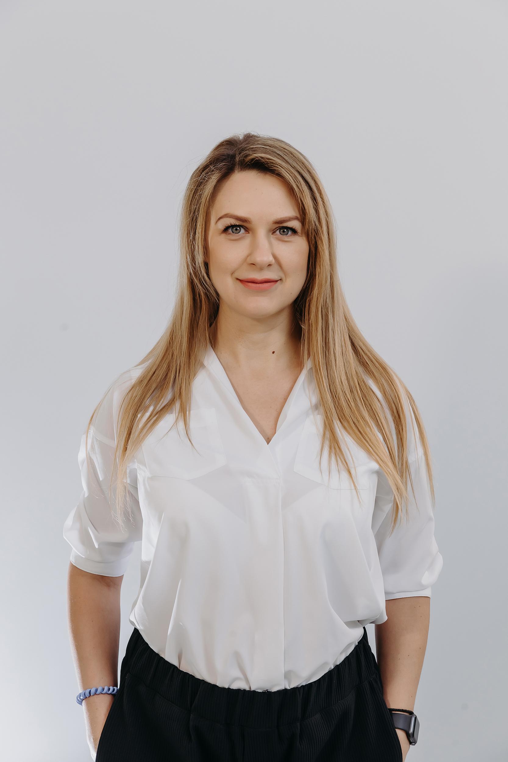 Dina Mardari