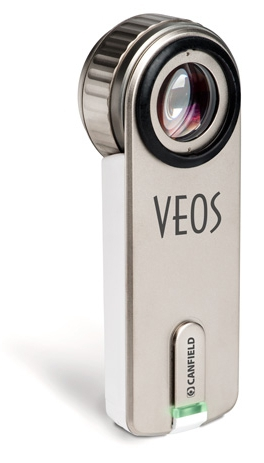 VEOS canfield