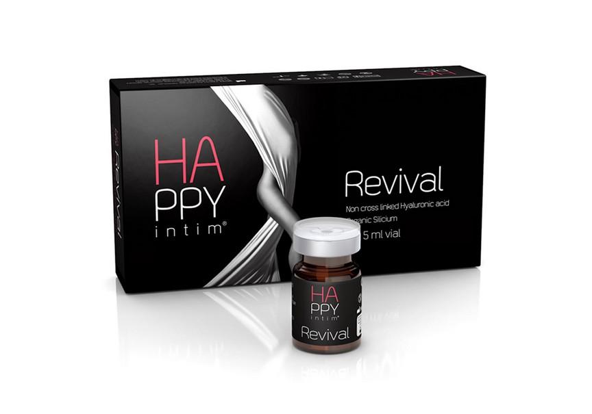HAPPY intim Revival